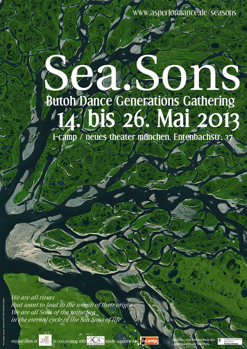 Poster Sea.Sons 1