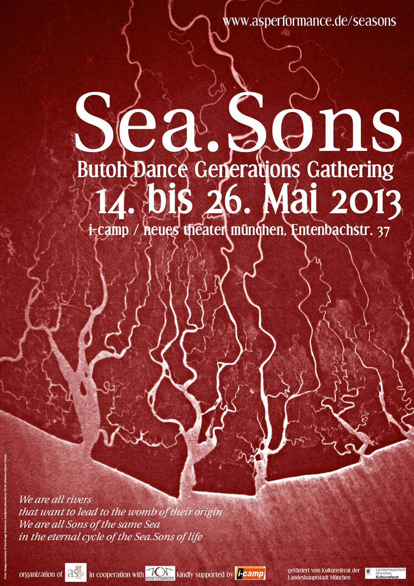 Poster Sea.Sons 2