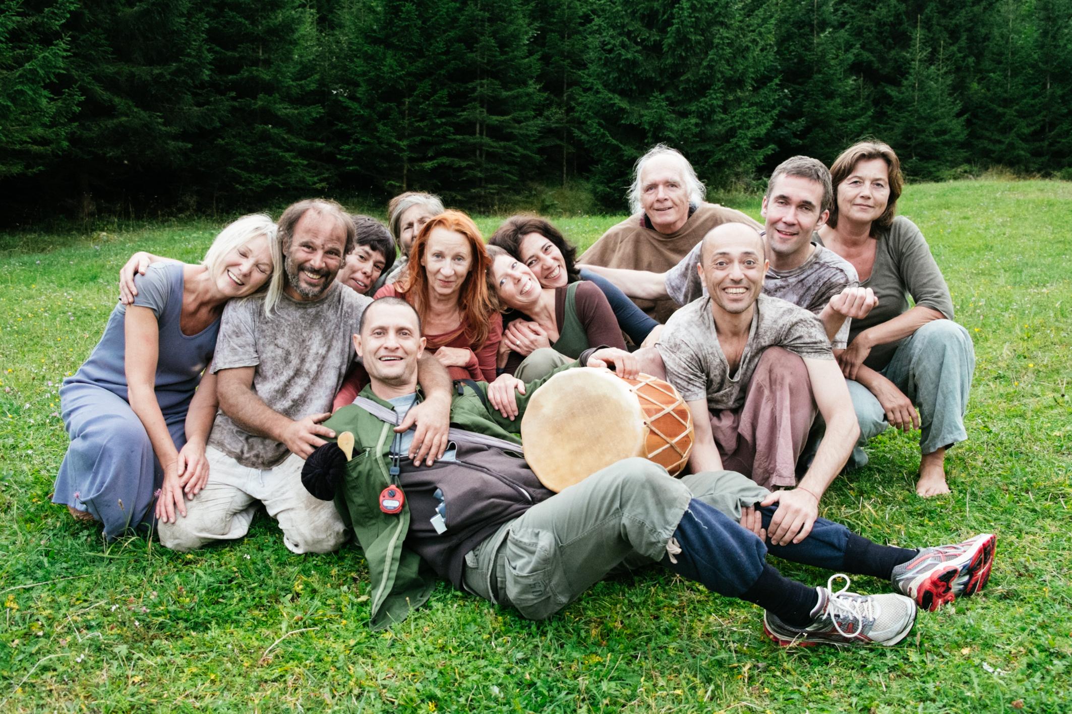 Finis mundi – Summercamp