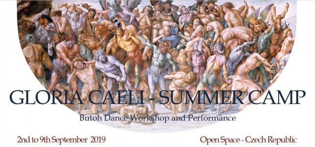 Gloria Caeli -Summercamp